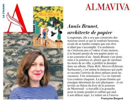 Belle Maison_Almaviva-Le Figaro