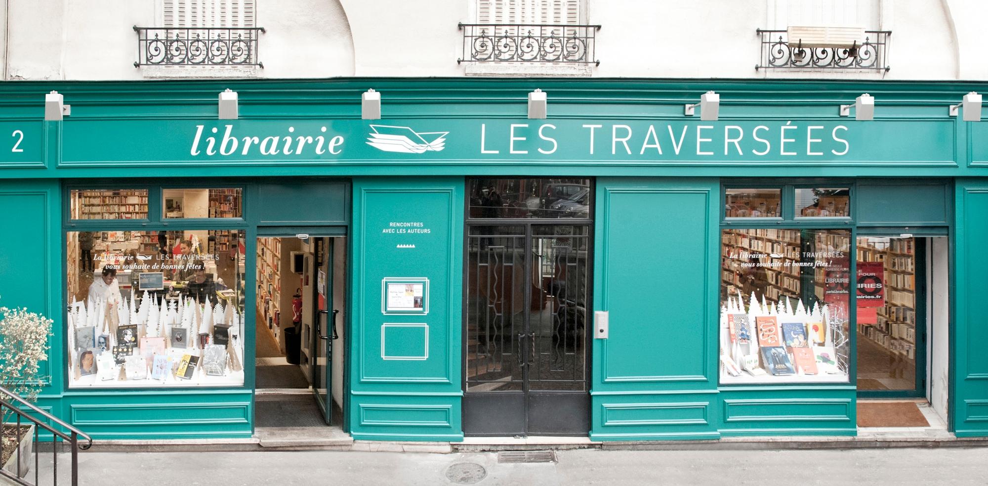 """Résultat de recherche d'images pour """"les traversées 2 rue edouard quenu 75005 paris"""""""